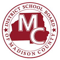 Madison County Excel Alternative Education Center Logo